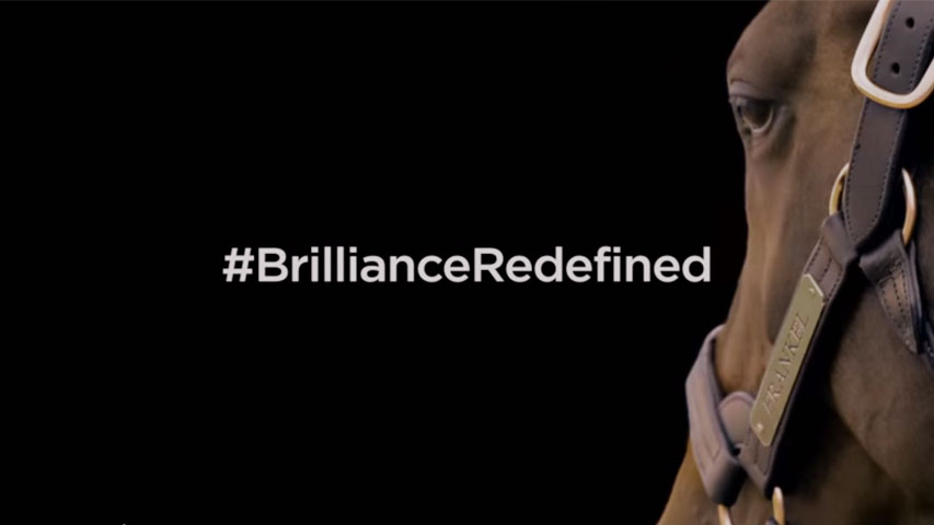Brilliance Redefined